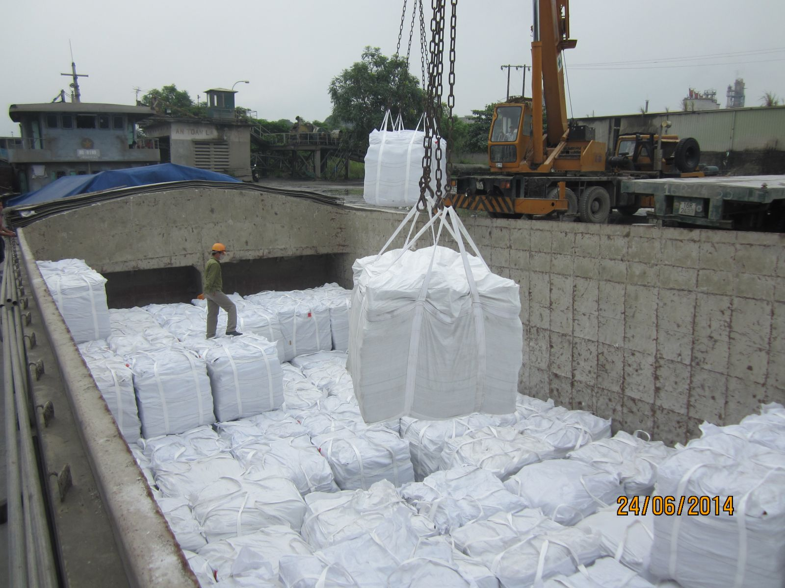Ultratech Cement Bag Types : The overviews of different cement types and list