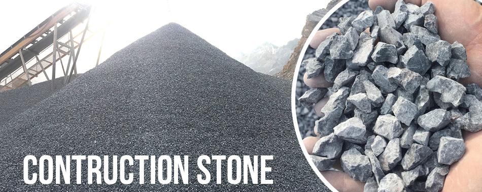 contruction Stone
